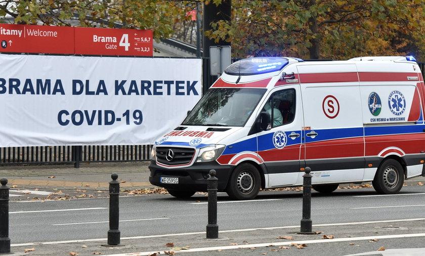 Koronawirus w Polsce. Ministerstwo zdrowia podało najnowsze dane