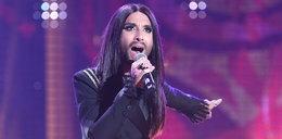 Miał być bojkot, były owacje na stojąco. Zobacz występ Conchity w Polsce