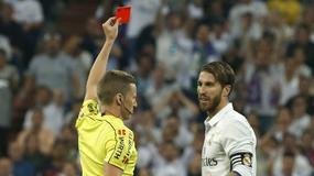 Real nie zgadza się z czerwoną kartką dla Ramosa. Będzie odwołanie