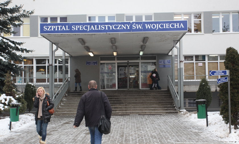 Ruszyły darmowe badania w Gdańsku.