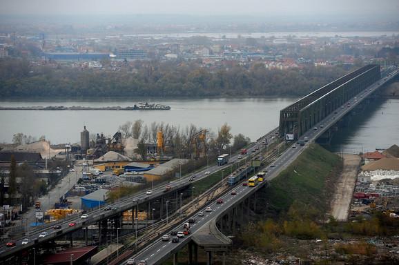 Pančevački most dobija konkurenciju