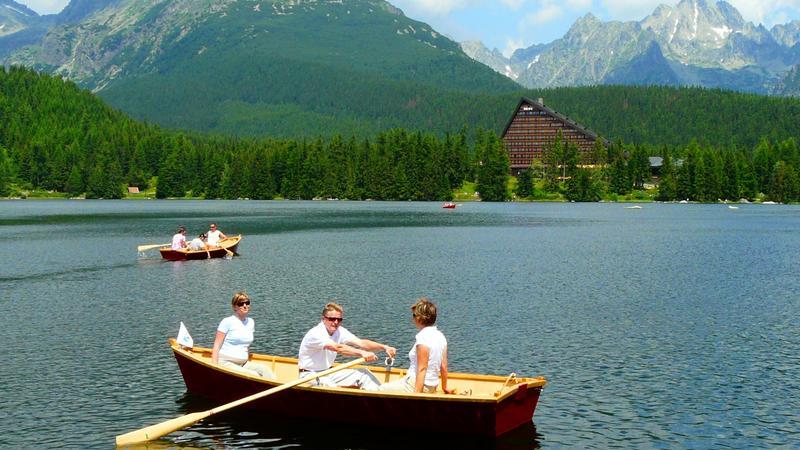 8 kultowych miejsc w Tatrach Wysokich