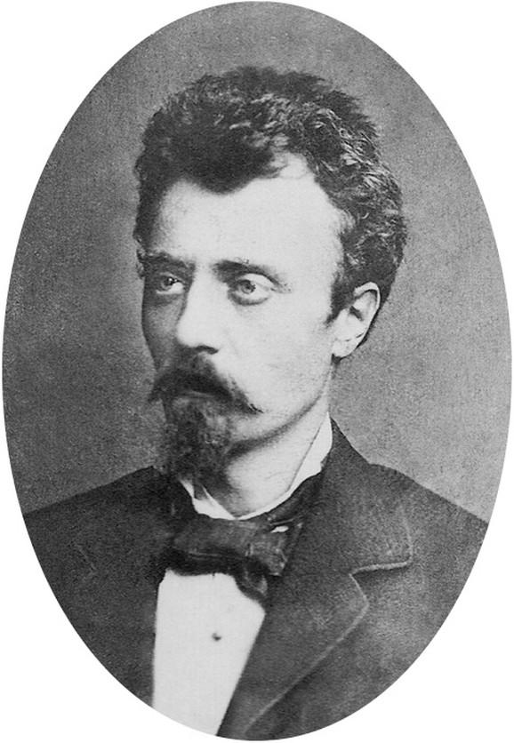 Laza Lazarević (1851-1891)