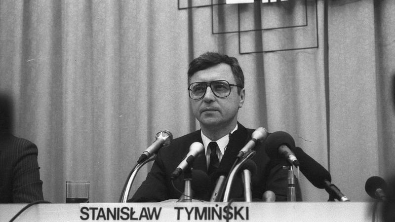 Stan Tymiński