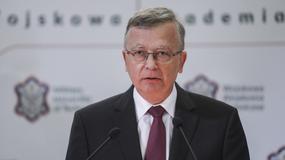 Wojciech Fałkowski dyrektorem Zamku Królewskiego