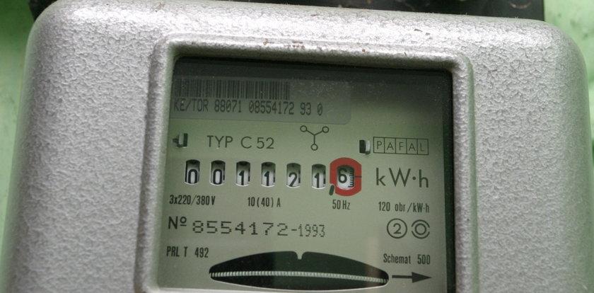 Rząd dopłaci ci do prądu!