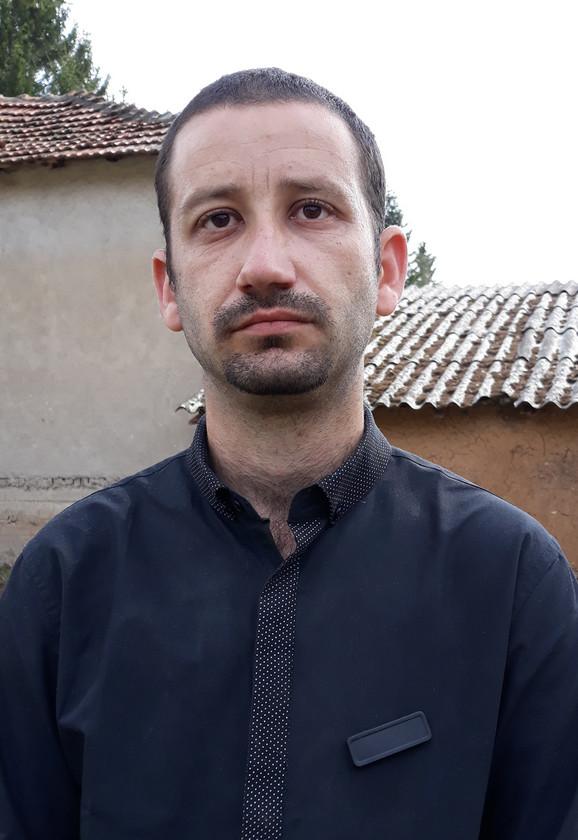 Dalibor Obradović - Pirke