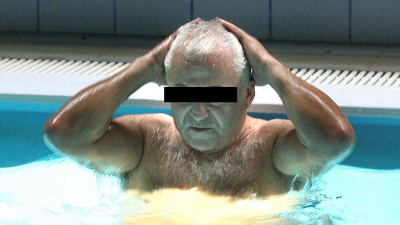Janusz M., jeden z liderów Samoobrony, podejrzany przez prokuraturę