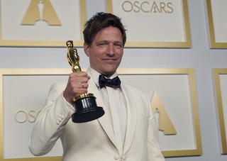 Press Room - 93rd Academy Awards