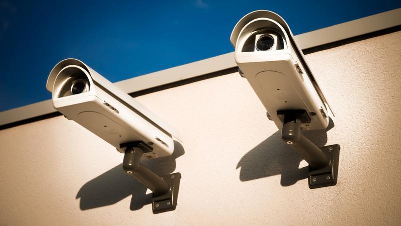 Kamery monitoringu z furtką dla hakerów