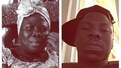'Continue to guide and direct me in this canal world' - Stonebwoy marks late mum's 6th anniversary