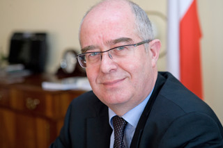 Dokumenty Stonogi: Seremet przedstawi w Sejmie analizę wycieku
