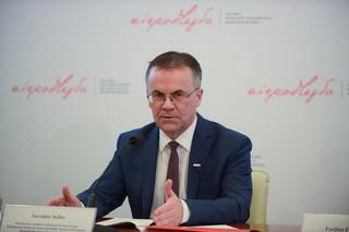 Sellin: W najbliższych dniach powołamy Muzeum Getta Warszawskiego