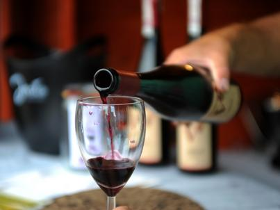 Polacy na dobre rozsmakowali się we włoskich winach