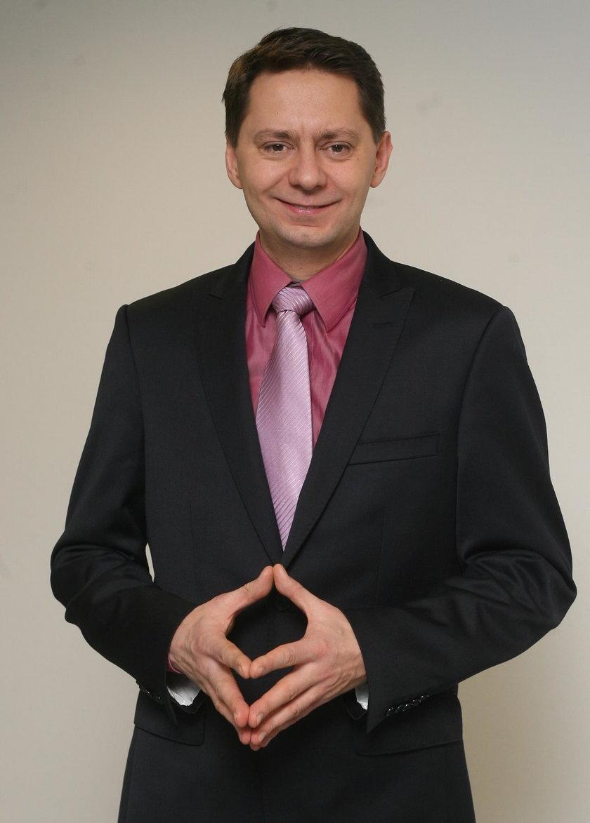 Rafał Lasota, rzecznik Targówka