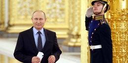Putin zagrał w filmie reklamowym. Z Polakiem!