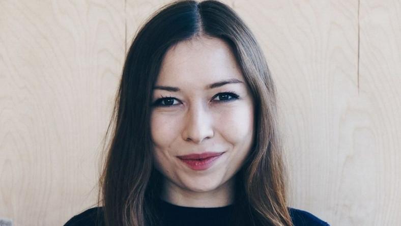 Milena Adamczewska-Stachura