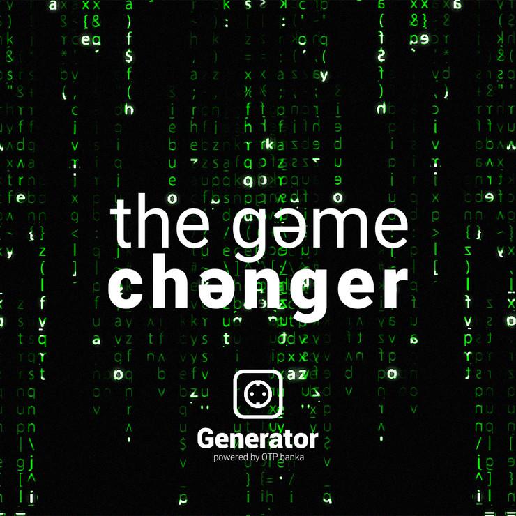 Generator Gamechanger