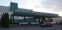 Dramat w Radomiu. Staruszek dwa dni leżał w krzakach przed szpitalem