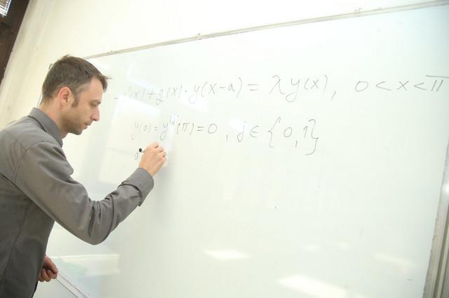 Rešio matematički problem star više od 40 godina