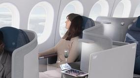 Lufthansa ujawnia pierwsze szczegóły swojej nowej Klasy Biznes