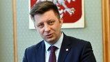 Minister Dworczyk ujawnia Faktowi: moja Żona zaszczepiła się Astrą