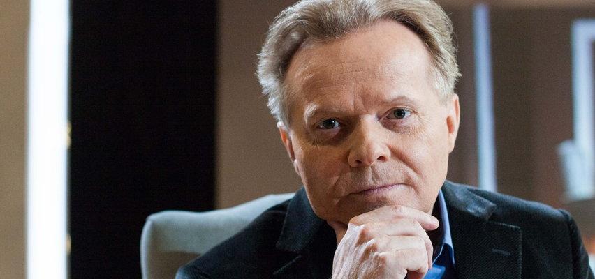 Michał Bajor wspomina swój pobyt w szpitalu psychiatrycznym. Tak zareagowali pacjenci...
