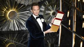 Neil Patrick Harris o Oscarach: nie jestem pewien, czy dałbym radę zrobić to drugi raz