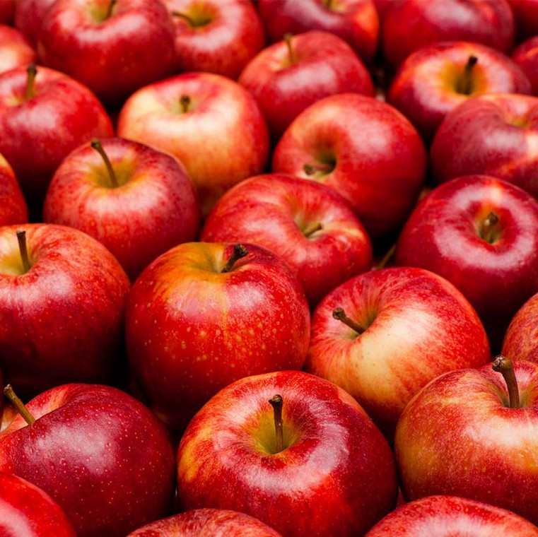 Apples (Courtesy)