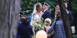 Krzysztof Rutkowski wziął ślub. Tylko u nas takie zdjęcia