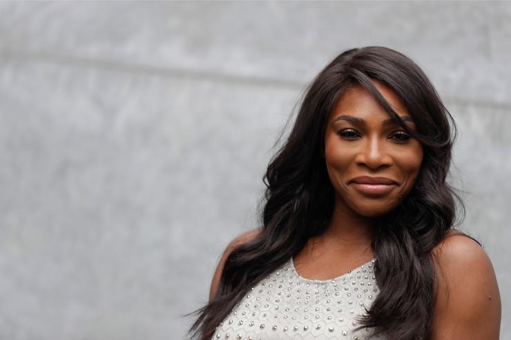 žene 2016 06 Serena Williams foto Tanjug AP