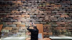 Muzeum II Wojny Światowej zaprezentowało wystawę główną