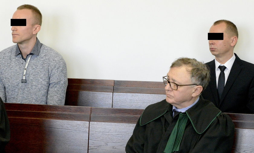 Sąd nie uwierzył wałbrzyskim policjantom