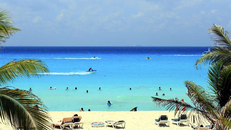 Najlepsze plaże świata 2012