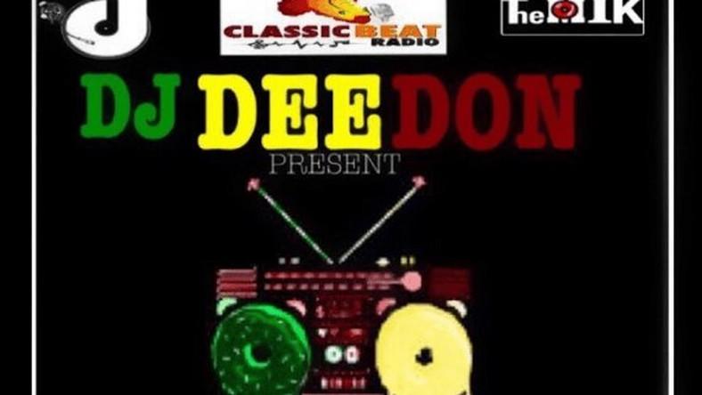 New Mixtape DJ Deedon -
