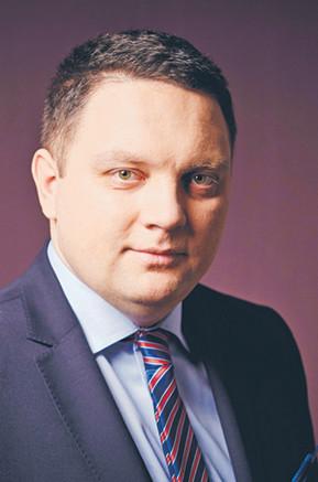 Nowym prezesem może być Marcin Chludziński, dziś szef ARP