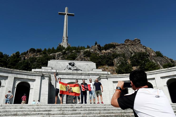 Španski građanski rat, EPA - MARISCAL