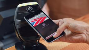 Western Union wspiera Apple Pay