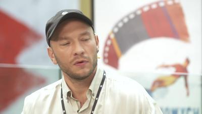 Nowe Horyzonty: Titane, Vortex oraz Lamb to filmy pokazane na wrocławskim festiwalu, o których opowiedział Krzysztof Skonieczny