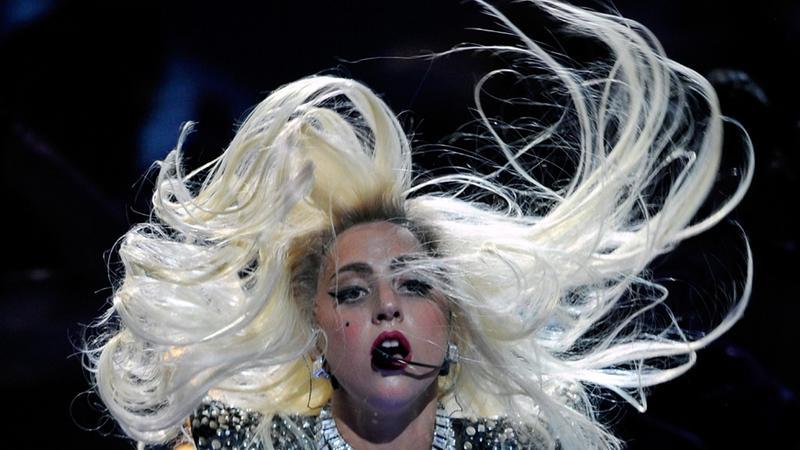 Lady Gaga (fot. Getty Images)