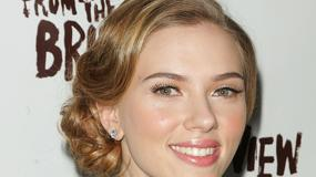 Scarlett Johansson - nowa gwiazda Broadwayu!