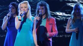 """Barbara Kurdej-Szatan wspomina udział w """"X Factorze"""". """"To były ogromne emocje!"""""""