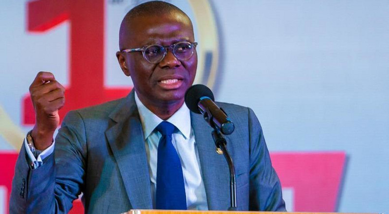 Sanwo-Olu announces names of police officers who assaulted #ENDSARS protesters in Surulere