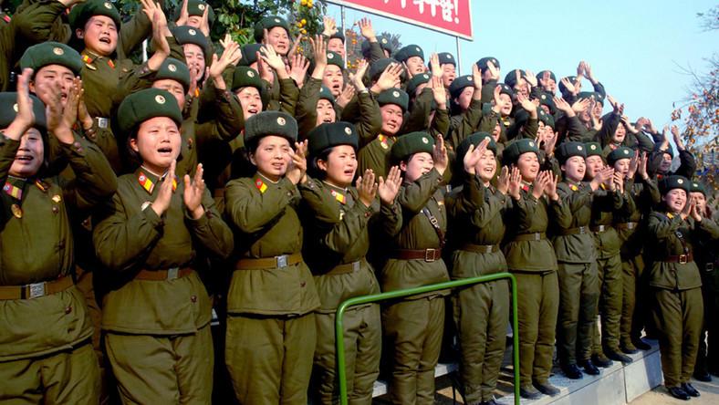 Japonia ostrzega przed koreańskimi rakietami