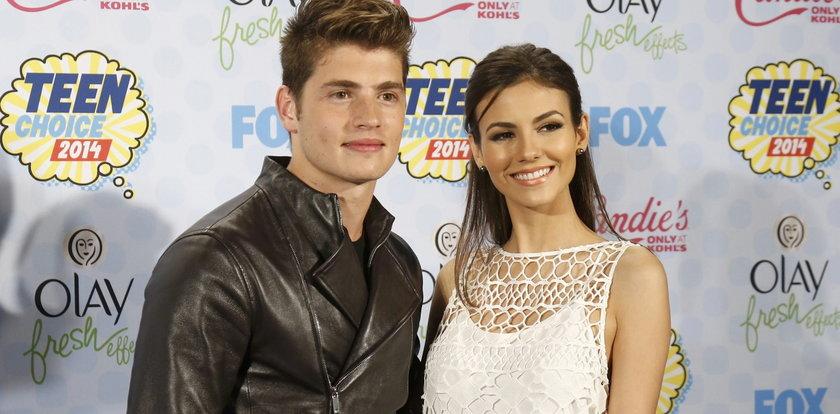 Szał kolorów na gali Teen Choice Awards 2014