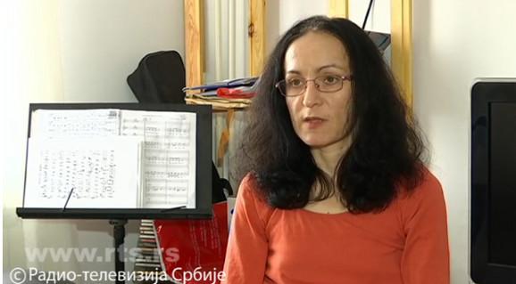 Mirjana Šćepović Ćirić