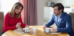 """Podwójna zdrada w """"Na Wspólnej""""? Kryzys w małżeństwie Cieślików!"""