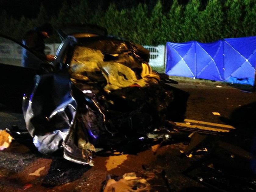 Tragedia w Częstochowie. Są zabici i ranni