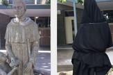 Statua u Australiji