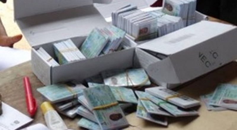 Kwara by-election: 43,695 voters collect PVCs in Patigi LG – REC